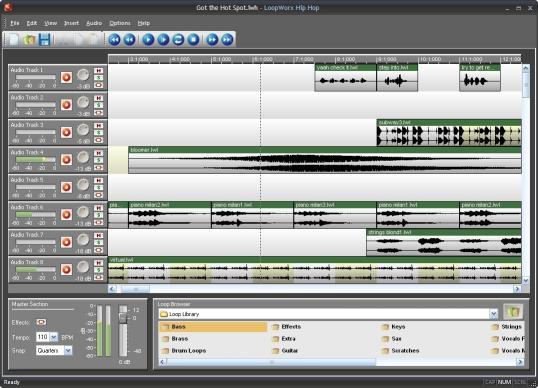 Download LoopWorx Rock Edition