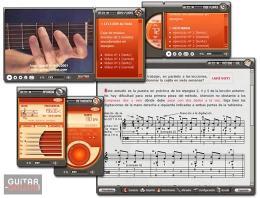 Download M�todo de Guitarra - Volumen II