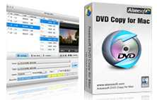 Download Mac DVD Copy