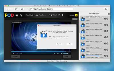 Mac Total Video Downloader