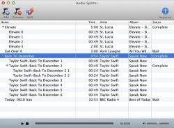 Download Macsome Audio Splitter for Mac