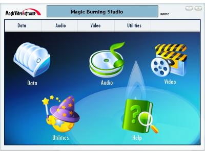 Download Magic Burning Studio