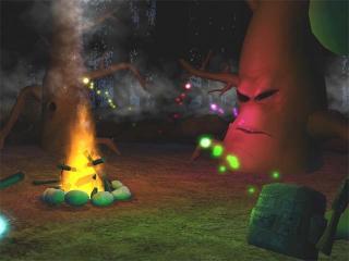 Download Magic Forest 3D Screensaver