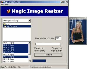 Download Magic Image Resizer