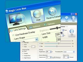 Download Magic Lens Max