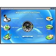 Download Magic Music Factory