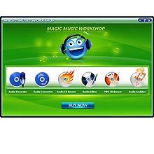 Download Magic Music Workshop