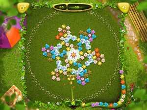 Magic Petals Fiesta
