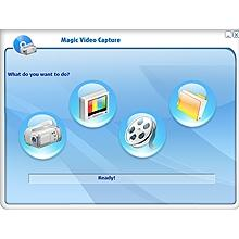 Download Magic Video Capture
