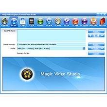 Download Magic Video Capture/Convert/Burn Studio