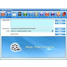 Download Magic Video Converter