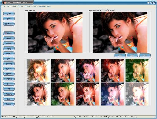 Download MagicEffect Photo Editor