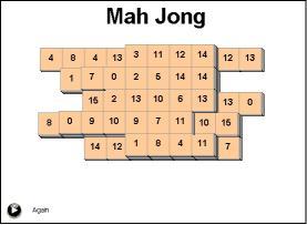 Download Mah Jong online puzzle