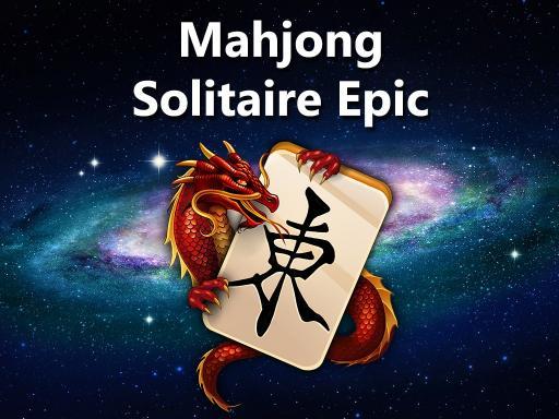 Download Mahjong Epic (Mac)