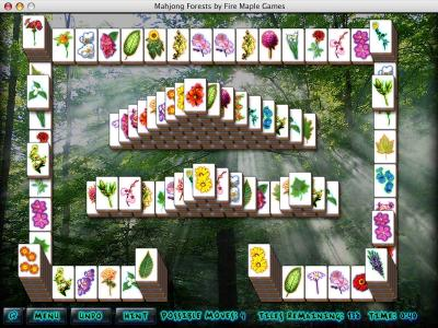 Download Mahjong Forests