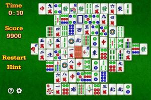 Download Mahjongg