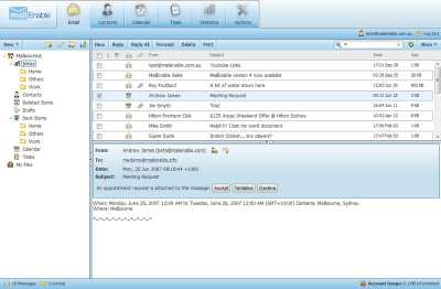 Download MailEnable Professional