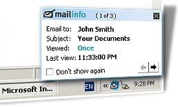 Download Mailinfo