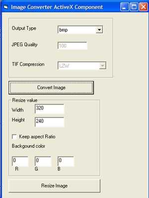 Download MainMedia Image Converter ActiveX SDK