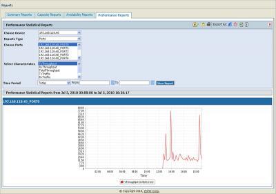 Download ManageEngine OpStor