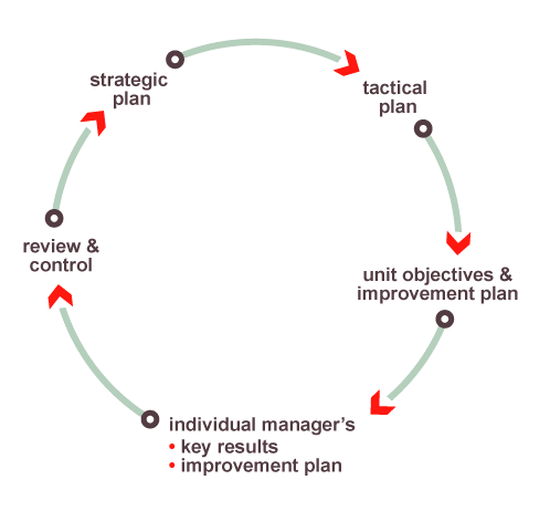 Management By Objectives Software