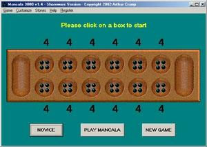 Download Mancala 3000