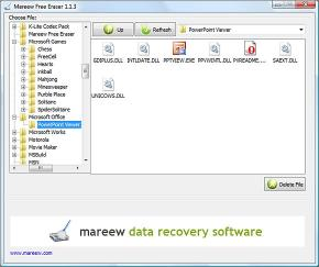 Download Mareew Free Eraser