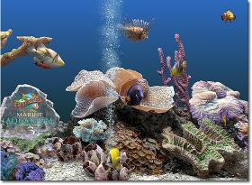 Download Marine Aquarium 3