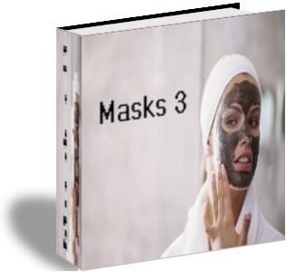 Download Masks volume 3