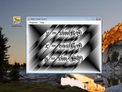 Download Math Center Level 2