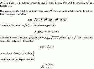 Download Math Homework Help