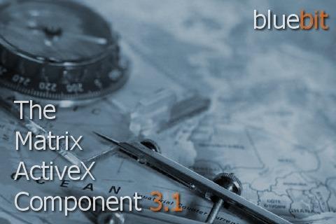 Download Matrix ActiveX Component