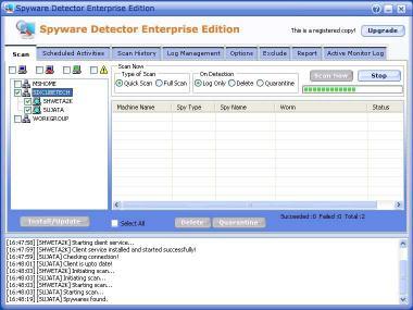 Download Max Secure Spyware Detector - Enterprise