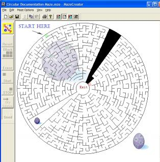 Download Maze Creator STD