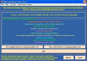 Download MB Brain Test