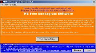 Download MB Enneagram Software
