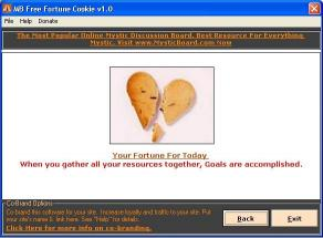 Download MB Fortune Cookie