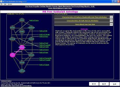 Download MB Kabbalah Astrology