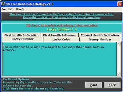 Download MB Kabbalah Numerology