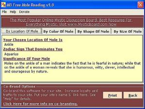 Download MB Mole Reading