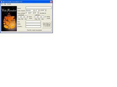 Download MB Vedic Ascendant