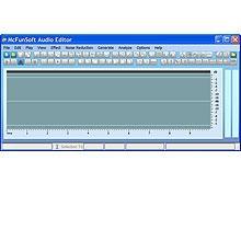 Download McFunSoft Audio Editor