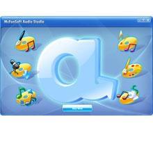 Download McFunSoft Audio Studio