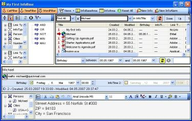 Download MDE InfoHandler 2008