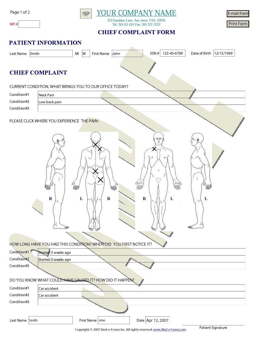 Download Med-e-Forms