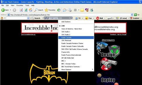 Download Media Mall Toolbar