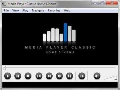 Media Player Classic Home Cinema