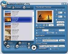 Media Resizer PRO thumbnail creator
