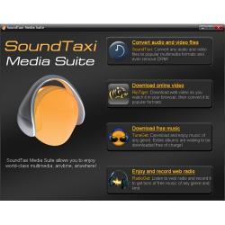 Download Media Suite - 5-in-1 solution