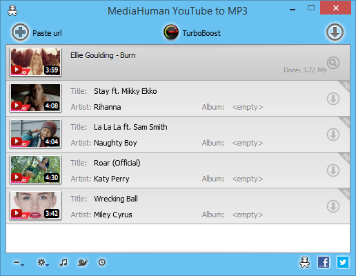mediahuman youtube to mp3 review